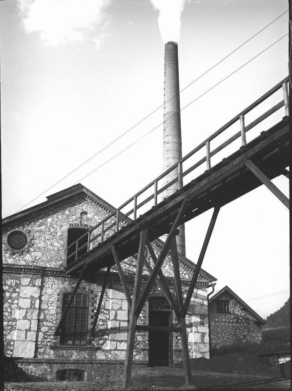 Hütte Brixlegg