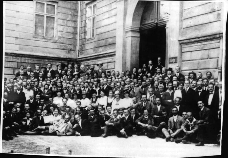 Hitler in Salzburg