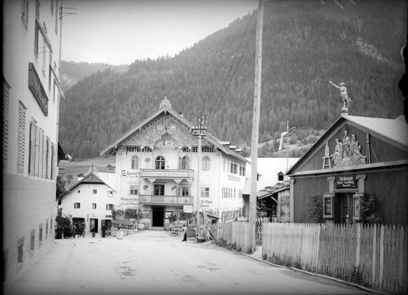 St. Ulrich im Grödner Tal