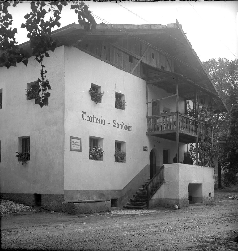 St. Leonhard in Passeier