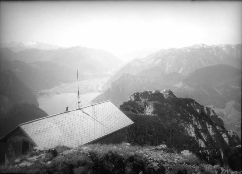 Totes Gebirge und Höllengebirge