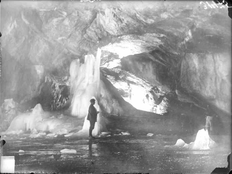 Dachsteinhöhlen