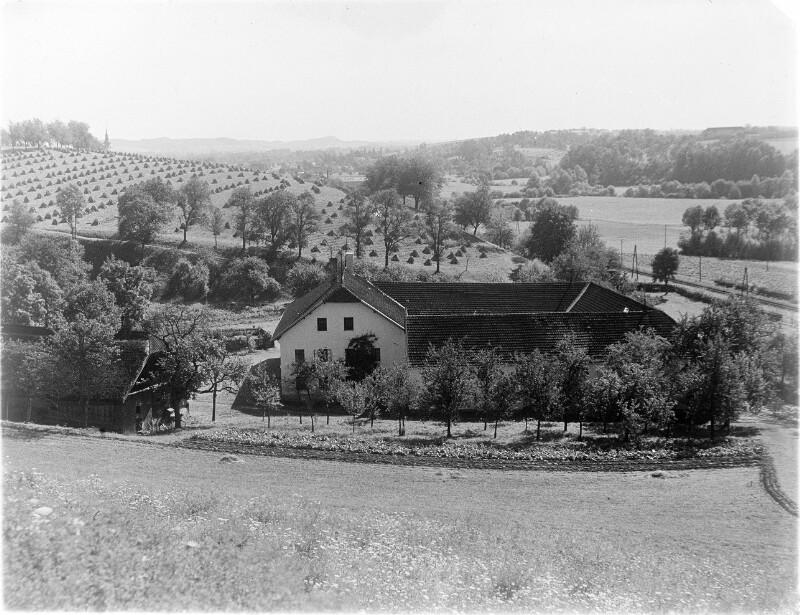 Vierkanthof  bei Grieskirchen