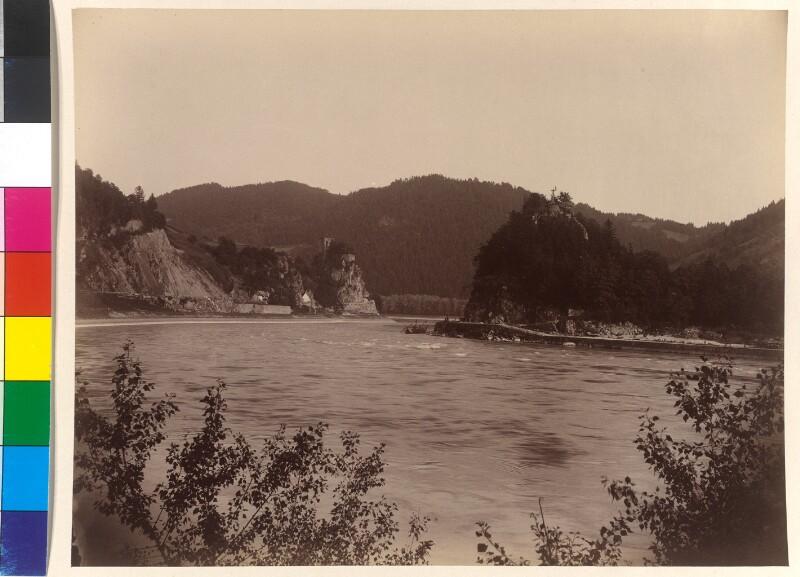 Donautal bei Struden