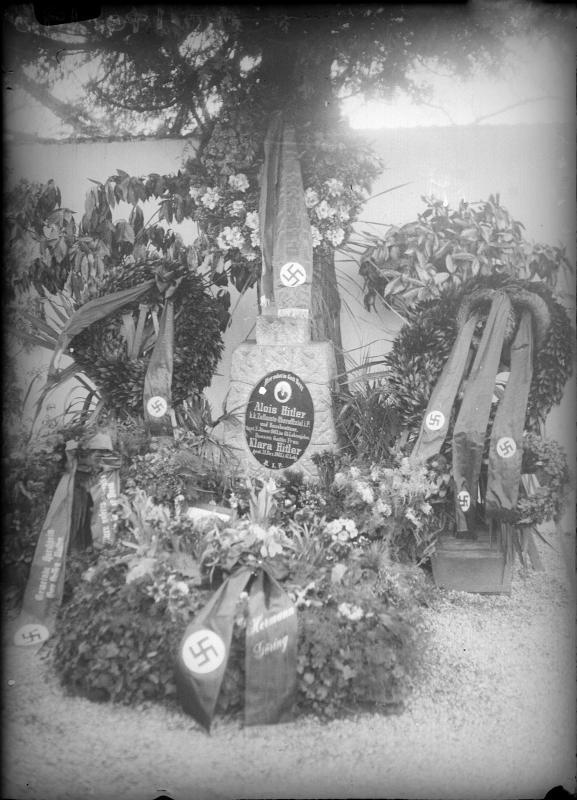 Friedhof Leonding