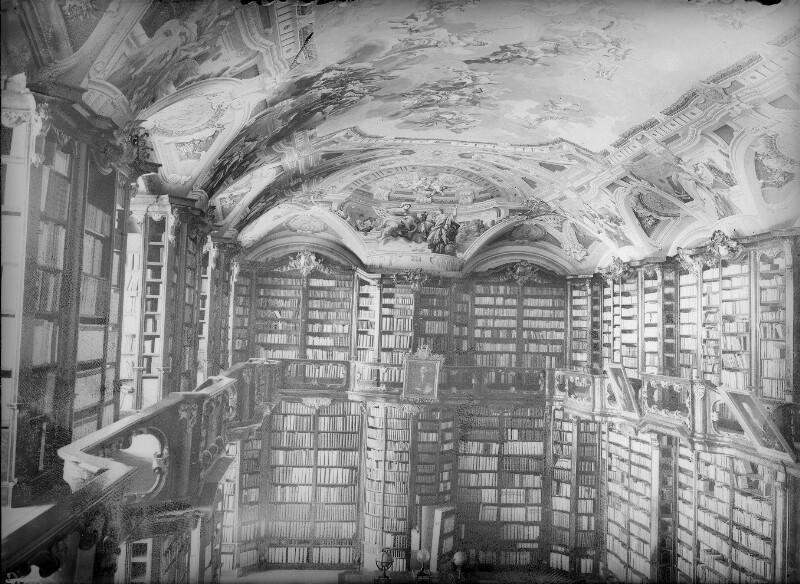 Stiftsbibliothek St. Florian