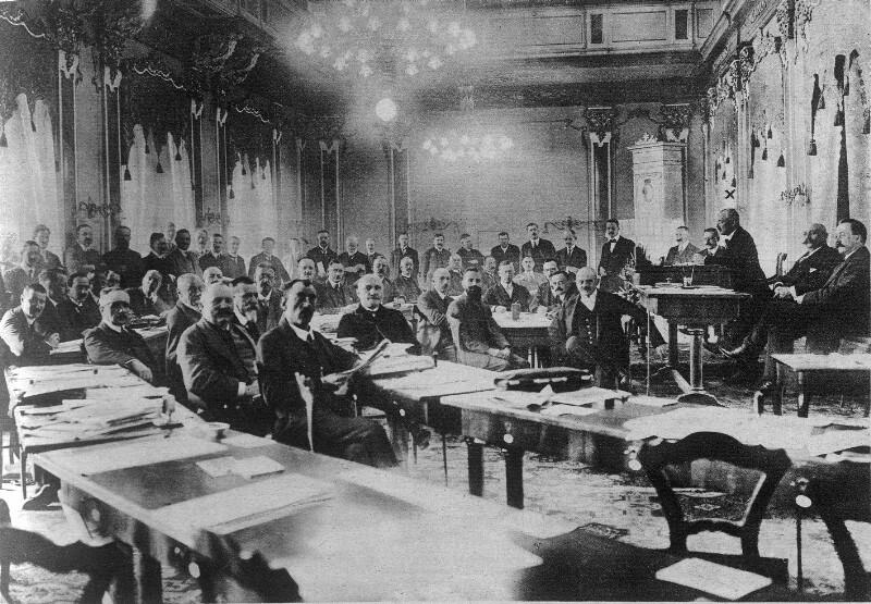 Konferenz der Bundesländer in Linz