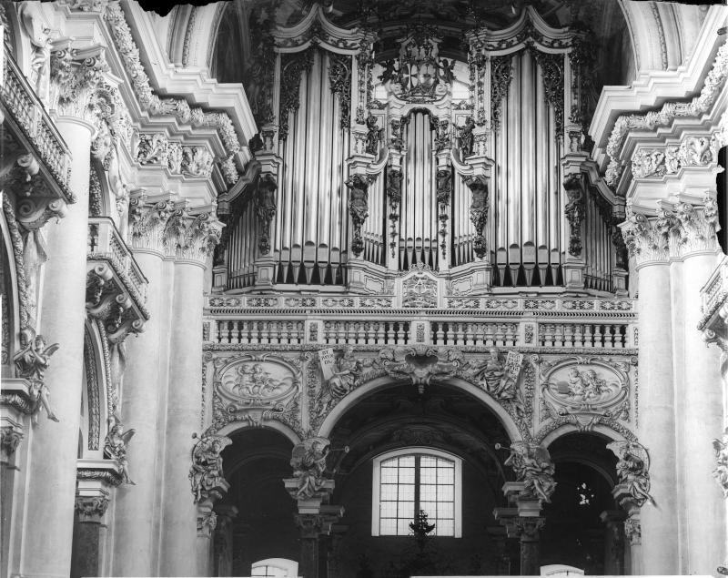 Stiftskirche St. Florian