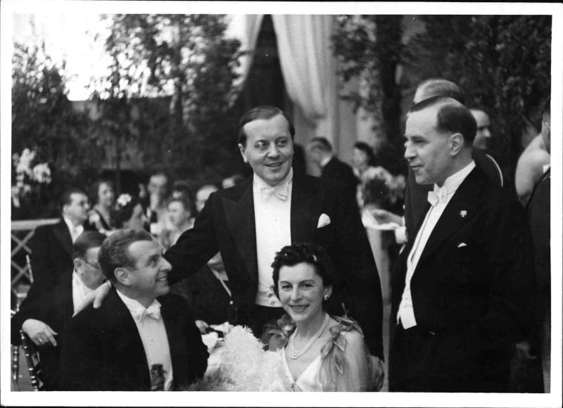 Opernball 1939