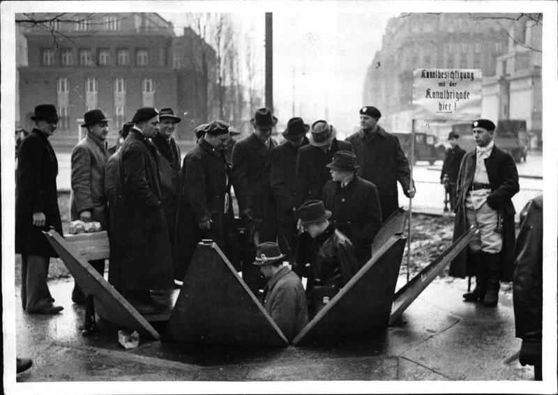 Tag der Deutschen Polizei in Wien