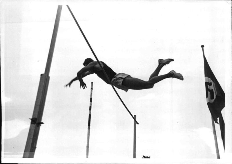 Deutsche Leichtathletikmeisterschaften in Breslau