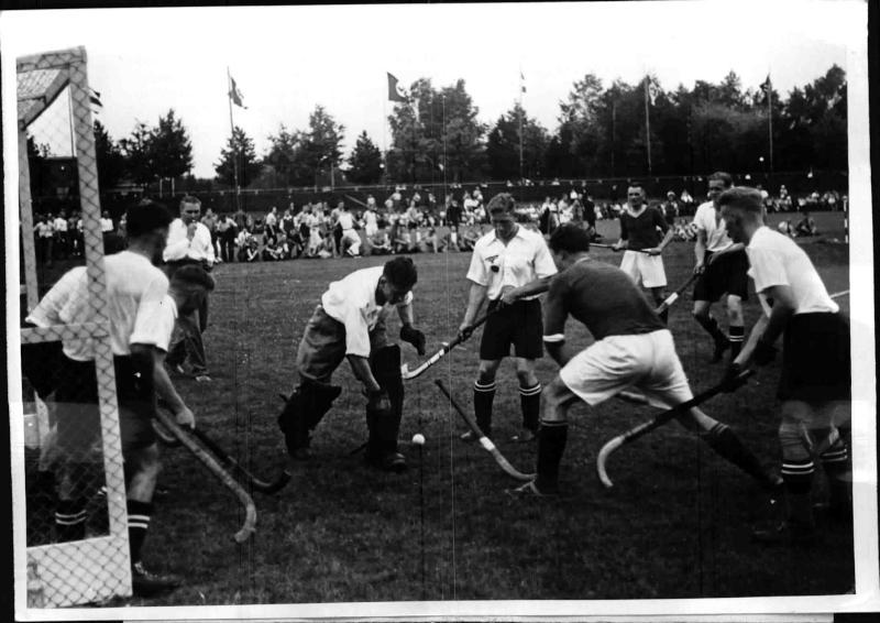 Deutsches Turn- und Sportfest in Breslau