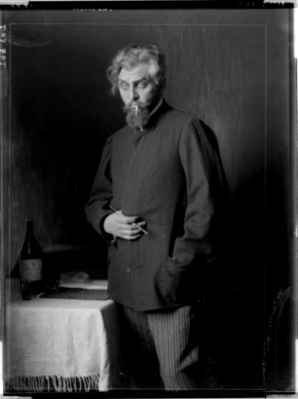 Otto Tressler als Fedja Protassow