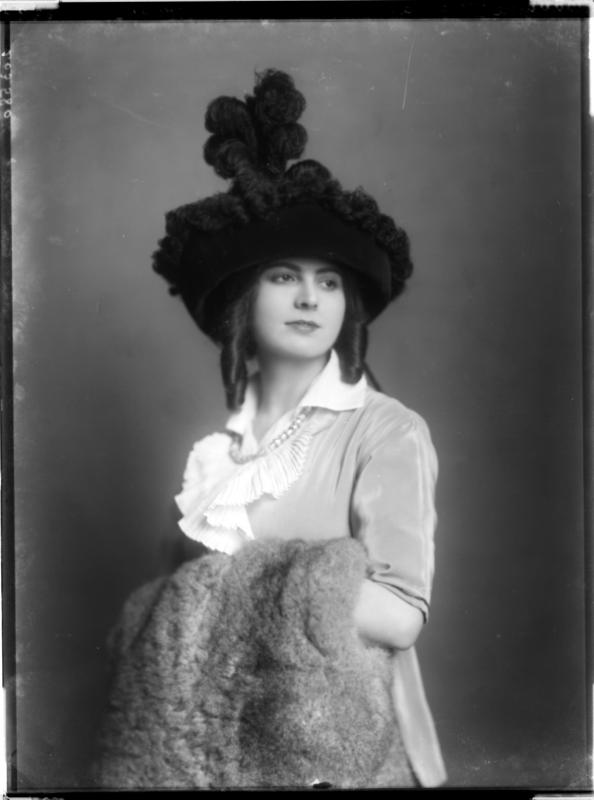 Modefotografie mit Madame Thomas