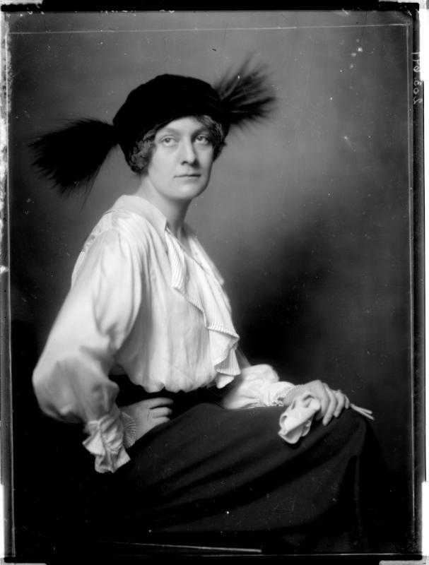 Modefotografie mit Gräfin Szechenyi