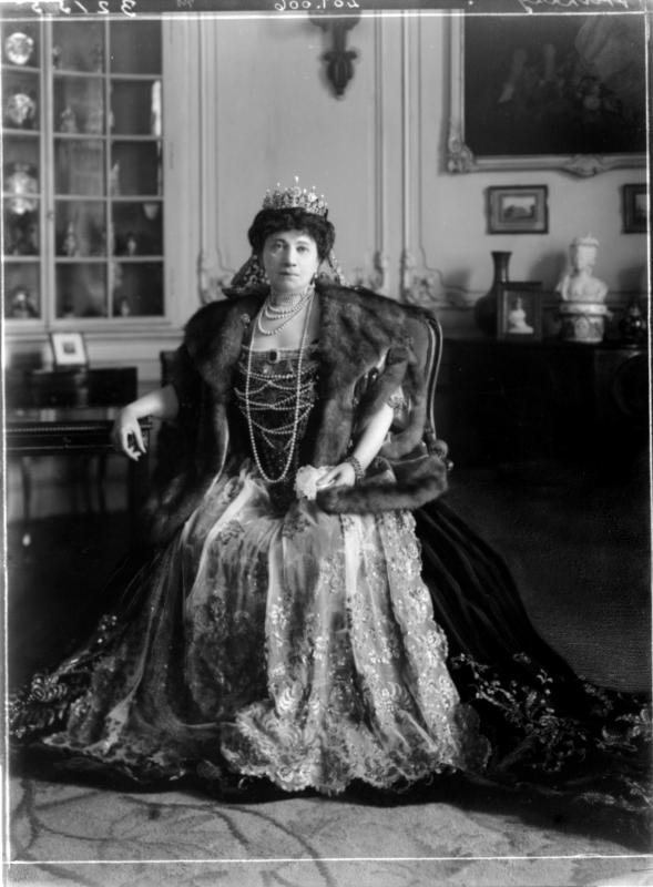 Irma Gräfin Andrassy