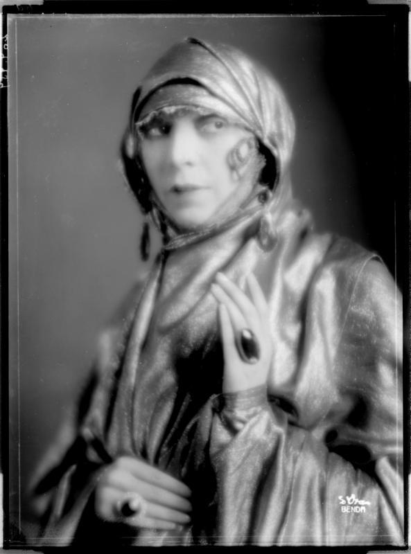 6.12.1923©Bildarchiv Austria, ÖNB