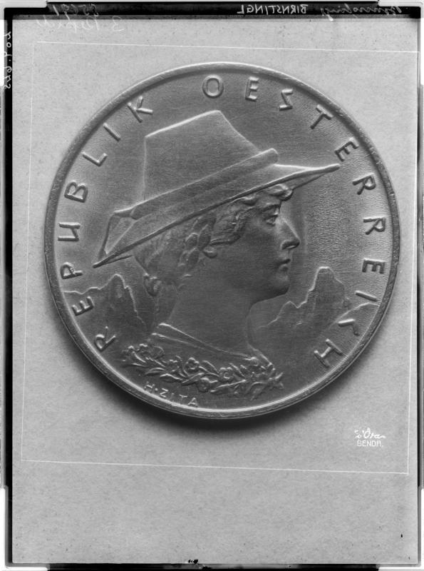 Münzen Österreich 1926