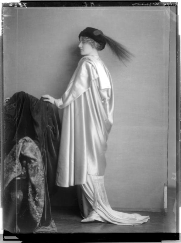 Modefotografie mit Miss Lorrison