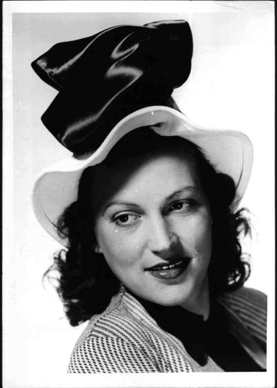 Hutmode 1946