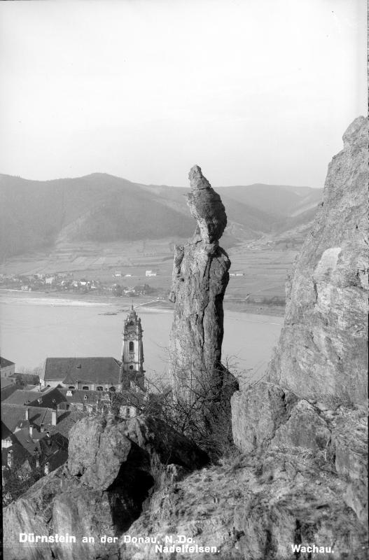 Wachau bei Dürnstein