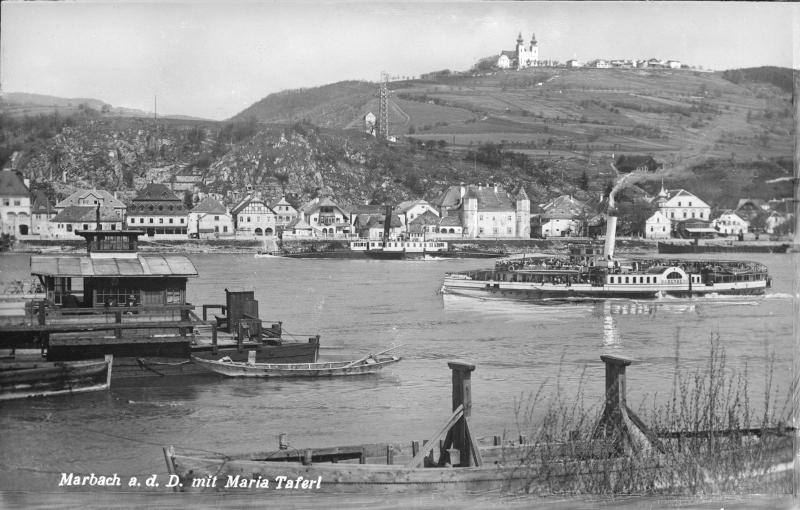 Marbach an der Donau