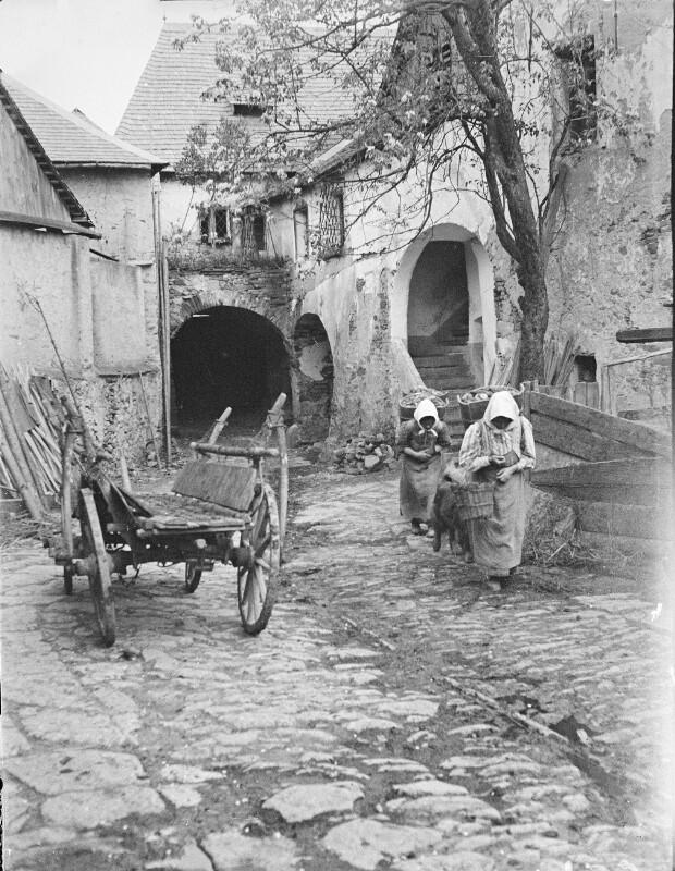 Joching bei Weißenkirchen