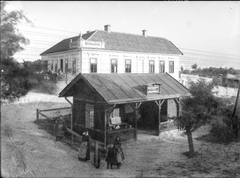 Ulrichskirchen