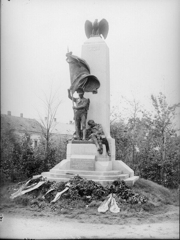 Erinnerungen an die Napoleonischen Kriege