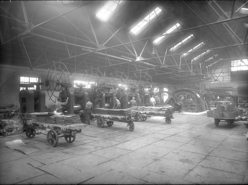 Enzesfelder Metallwerke AG