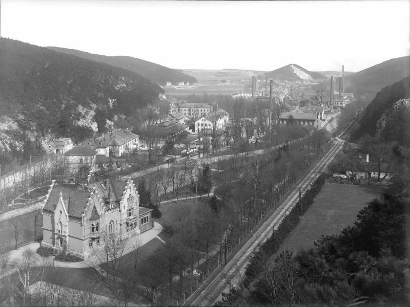 Krupp'sche Metallwerke Berndorf