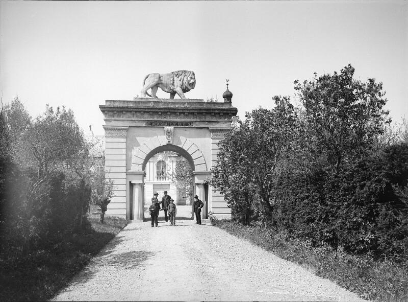 Heldenberg in Kleinwetzdorf