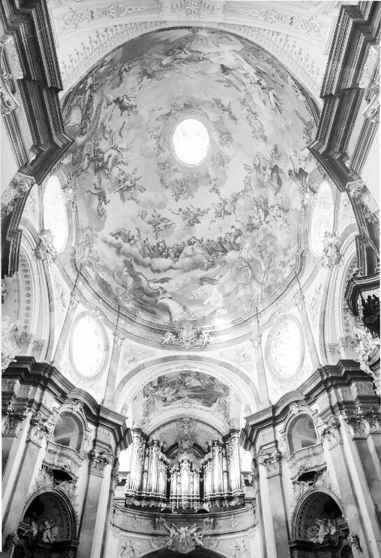 Stiftskirche Altenburg