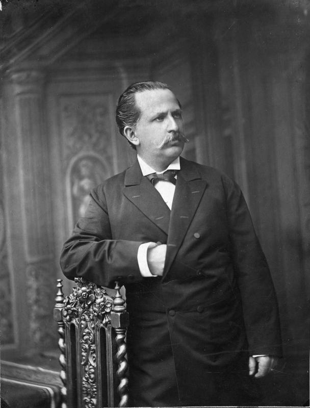 Josef Schöffel