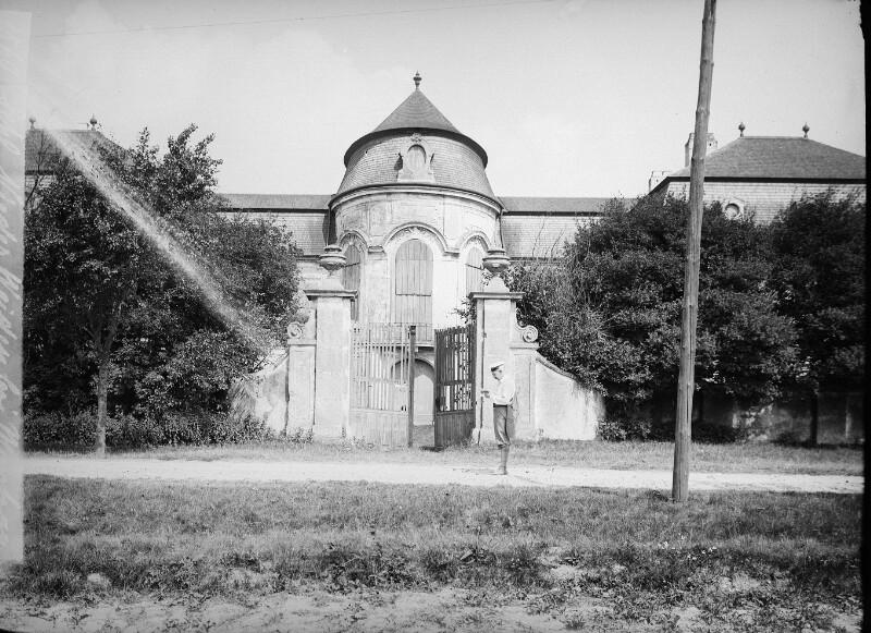 Jagdschloss Niederweiden