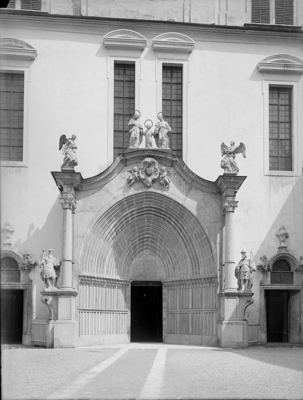Stiftskirche Lilienfeld