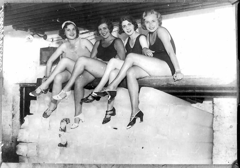 Badefreuden 1931
