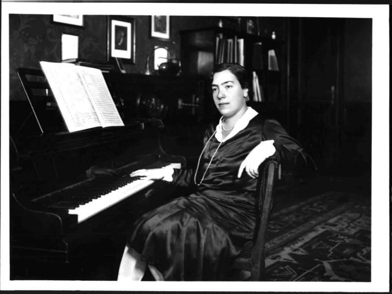 Lisa Maria Mayer