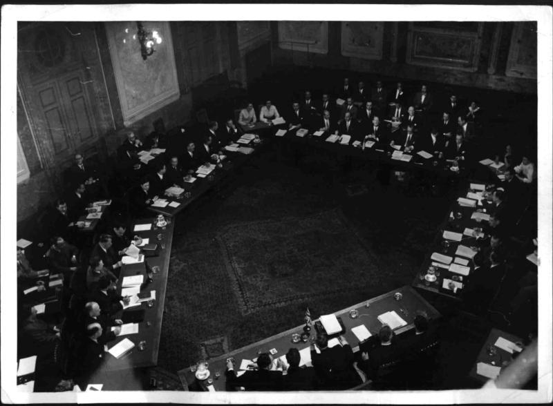 Botschafterkonferenz