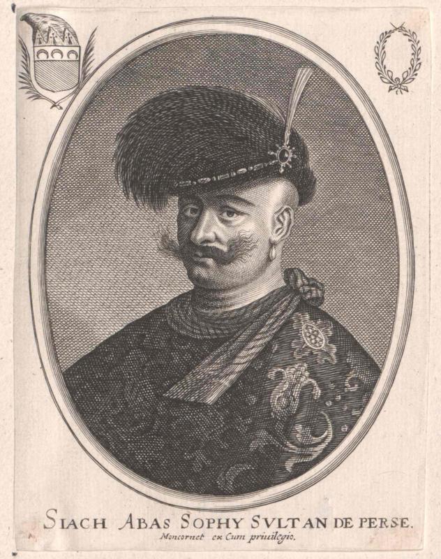 Abbas II., Schah von Persien