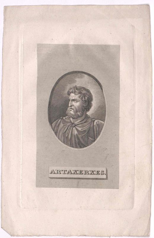 Artaxerxes II. Mnemon, König der Perser