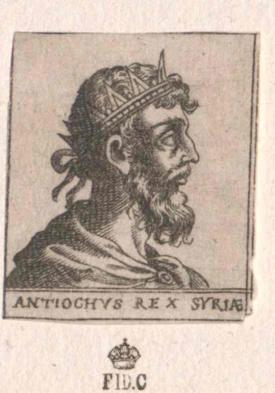 Antiochus I.