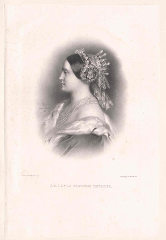 Bonaparte, Mathilde