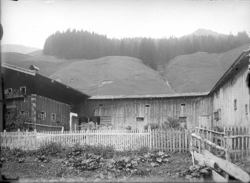 Schröcken im Bregenzer Wald