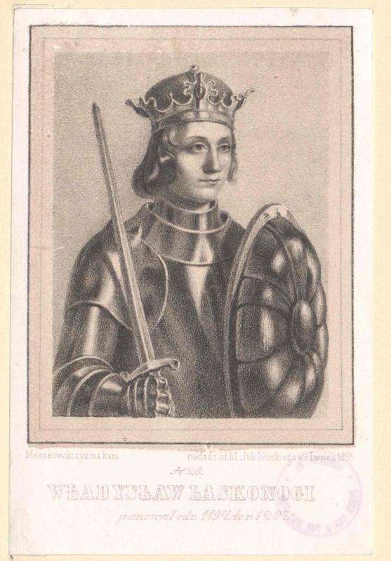 Wladislaw III., Herzog von Polen