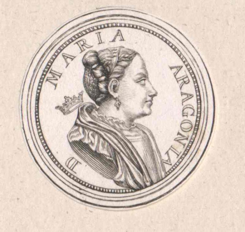 Maria, Infantin von Kastilien