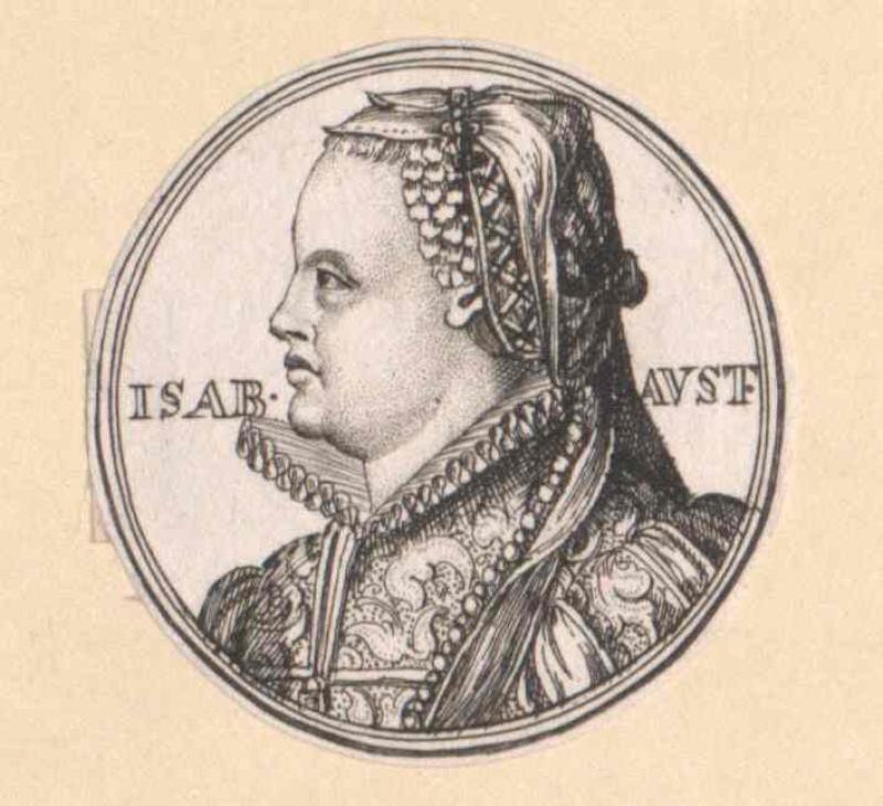 Isabella, Infantin von Spanien