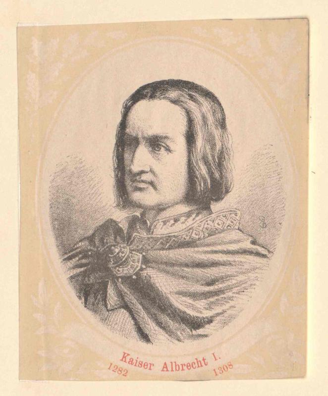Albrecht I., deutscher König