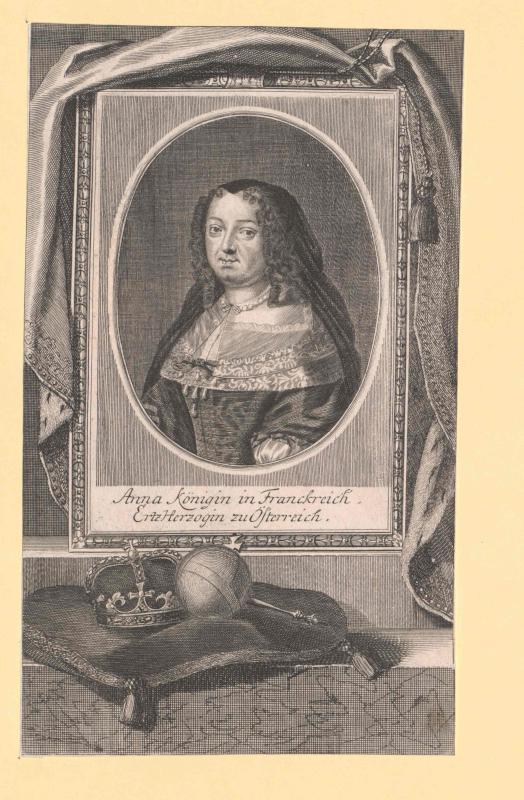 Anna, Infantin von Spanien