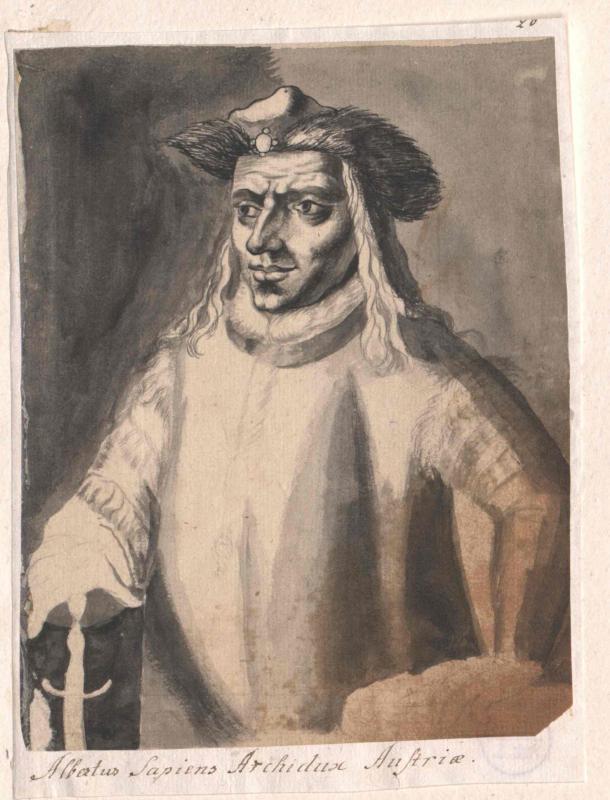 Albrecht II., Herzog von Österreich